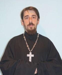 отец Сергий Гаврышкив